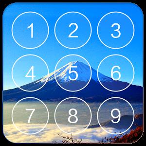 Lock Screen - Keypad lock force lock screen