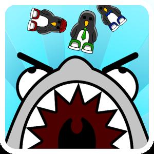 Eat The Penguins penguins