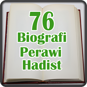 76 Biografi Periwayat Hadist biografi