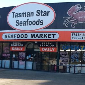 Tasmanstar