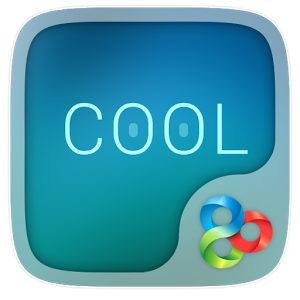 Cool GO Launcher Theme cool theme tool