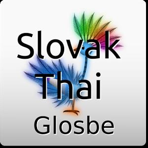 Slovak-Thai Dictionary