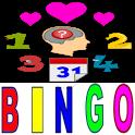 Bingo! Read Love + Birthday!