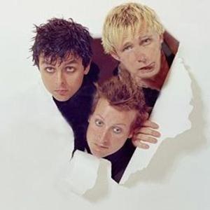 Green Day 2013 wallpaper
