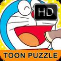 Doraemon Cartoon Puzzle