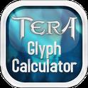 Tera Glyph Calculator