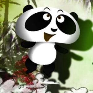 Flying Panda HD