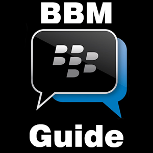 BBM Guide guide