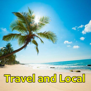 Travel and Local alarm local travel