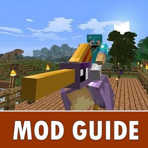 Dinosaurs Mods Guide