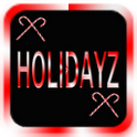 CM10/AOKP Theme: HOLIDAYZ