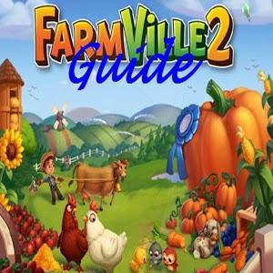 Guide for FarmVille 2 farmville 2