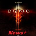 Diablo 3 News+