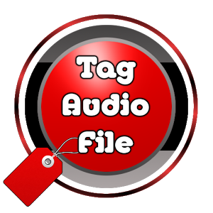 Tag Audio File MP3 OGG M4A AAC audio file video
