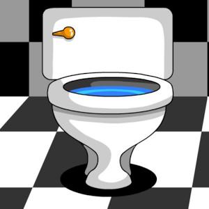 Going to the Toilet toilet