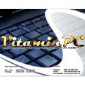 Vitamin PC cutter slice vitamin