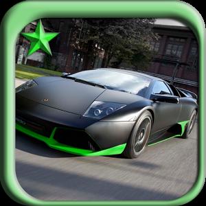 3D Speed Supercar