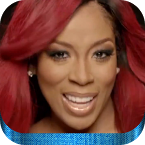 K Michelle michelle obama monkey face
