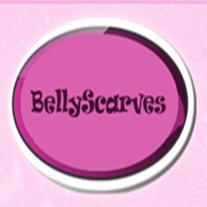 Belly Scarves belly