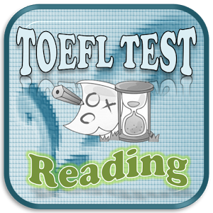 TOEFL Reading