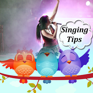 Singing Tips fighters horses singing
