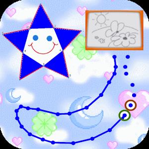 Kids Dots Drawing & Coloring