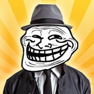 Sticker Meme Rage rage sticker time