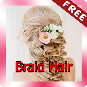 Step By Step Braid Hair direction doa step