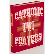 Catholic Twi Prayers