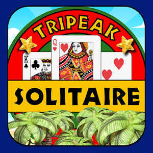 FUN BEACH TRIPEAKS SOLITAIRE