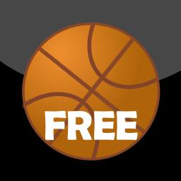 Driveway Basketball Game FREE