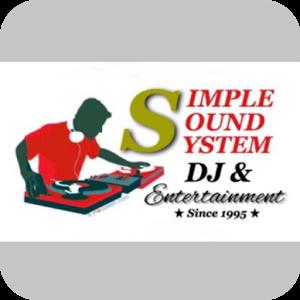 SIMPLE SOUND SYSTEM brush simple system