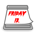 Next Friday 13th