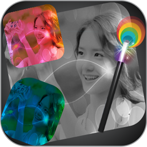 Photo Effects And Frames