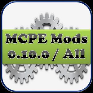 Mods Minecraft Pe 0.10.0 Pixel