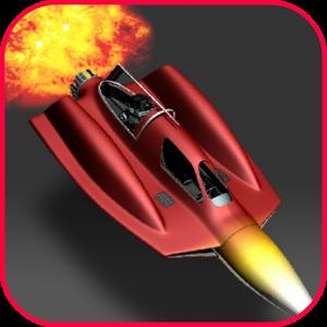 Car Air Racer