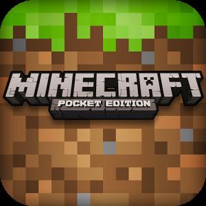 Minecraft -Pocket Edition FREE