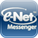 e-Net Messenger