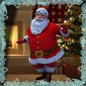 Dancing Santa! - No ads
