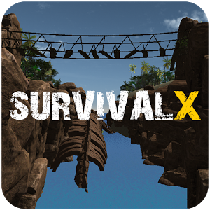 Survival X phone survival