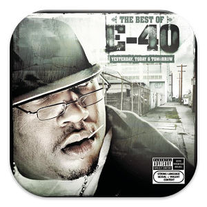 E-40 Lyrics