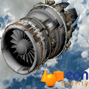 EON AR Engine engine