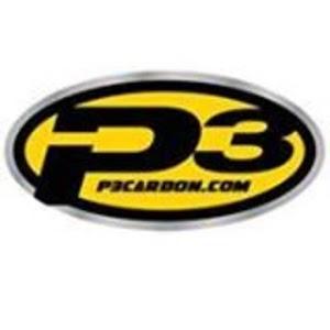 P3 Carbon carbon poker