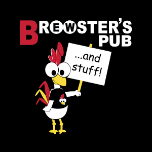 Brewster`s Pub