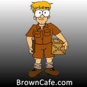 Brown Cafe brown online