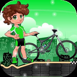 Bike BMX Ben 10 bike