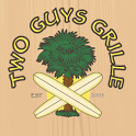 Two Guys Grille guys morning wood pics