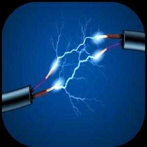 Electric Shock 007 santa shock tower