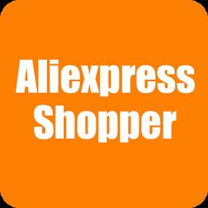 Aliexpress Shopper