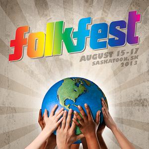 Saskatoon Folkfest